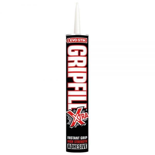 Gripfill 310ml Xtra Multi Purpose Adhesive
