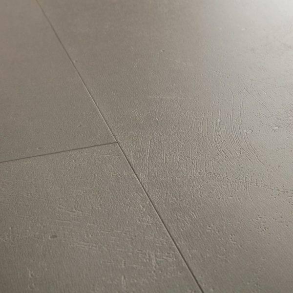 Quick-Step Livyn Ambient Click Vinyl Minimal Taupe 2.08m²