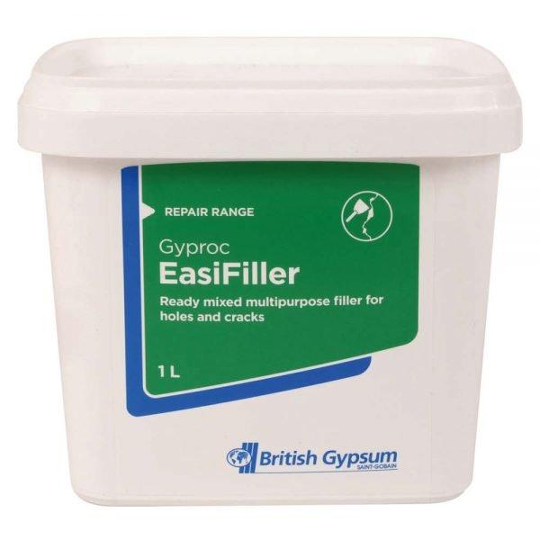 Gyproc EasiFiller Ready Mixed 1L