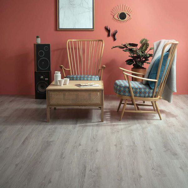Woodpecker Brecon Seashell Oak 180 x 1220mm (2.20m_/pack)