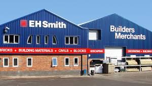 Eh Smith Shirley >> Shirley Eh Smith Builders Merchants