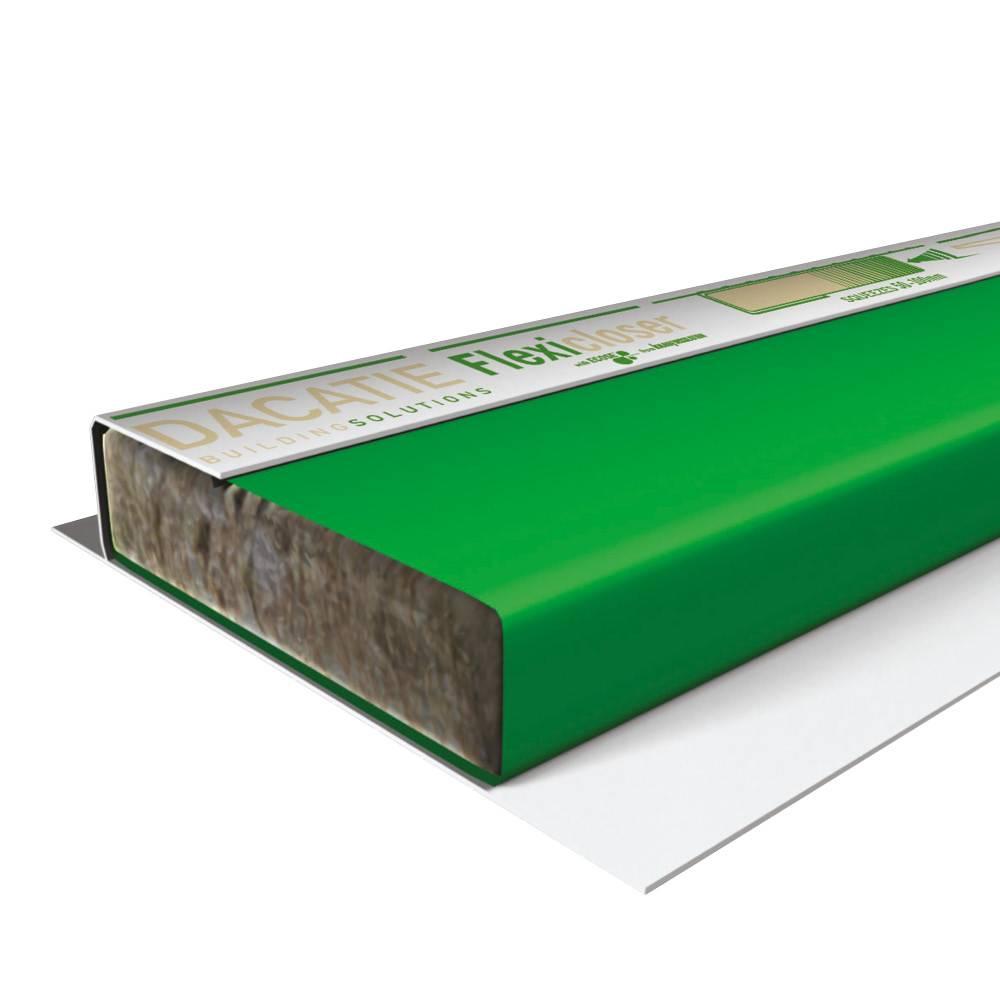 Dacatie Supafix Flexicloser Cavity Closer 2.4m (10no/Pack)