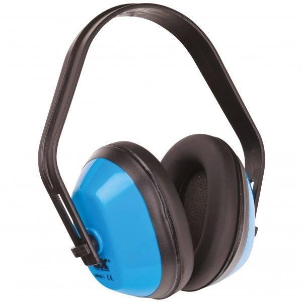 Ox Ear Defenders - Snr 25db