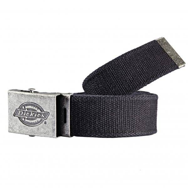 Dickies Canvas Belt One Size