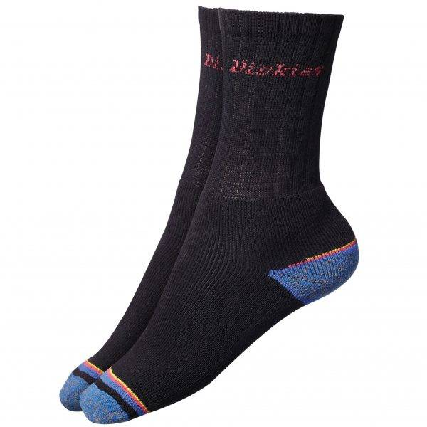 Dickies Strong Work Sock Pair One Size