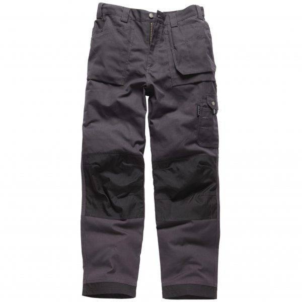 Dickies Eisenhower Extreme Trouser Grey