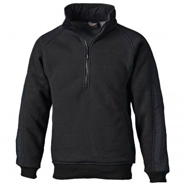 Dickies Eisenhower Fleece Black M, L, XL, XXL, XXXL