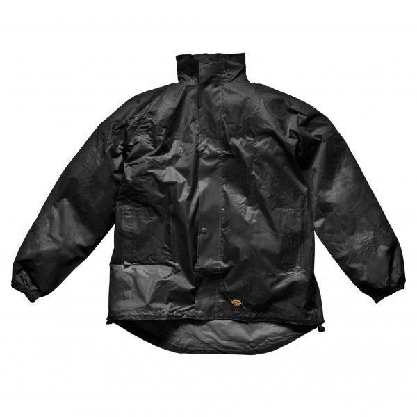 Dickies Waterproof Suit Black M, L, XL, XXL