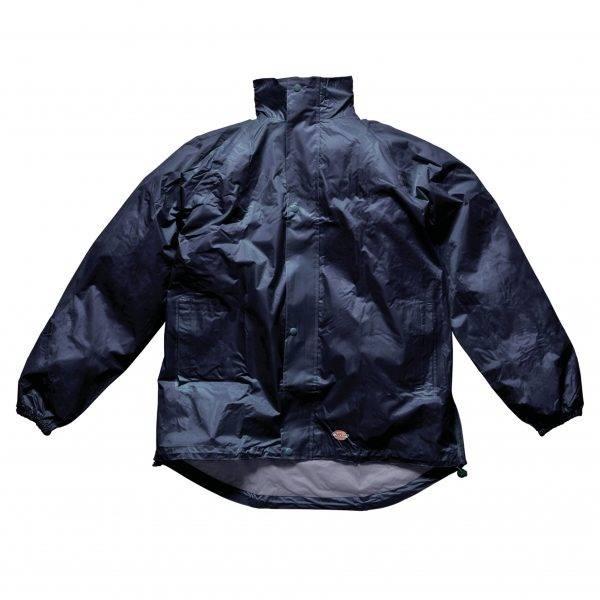 Dickies Waterproof Suit Navy S, M, L, XL, XXL